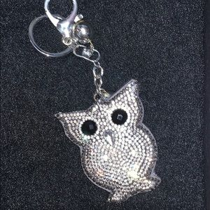 Other - Owl keychain